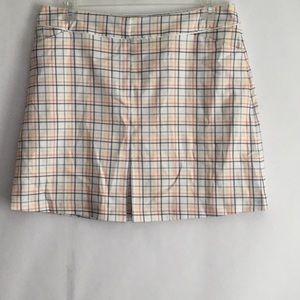 Tail White Label Golf Skirt